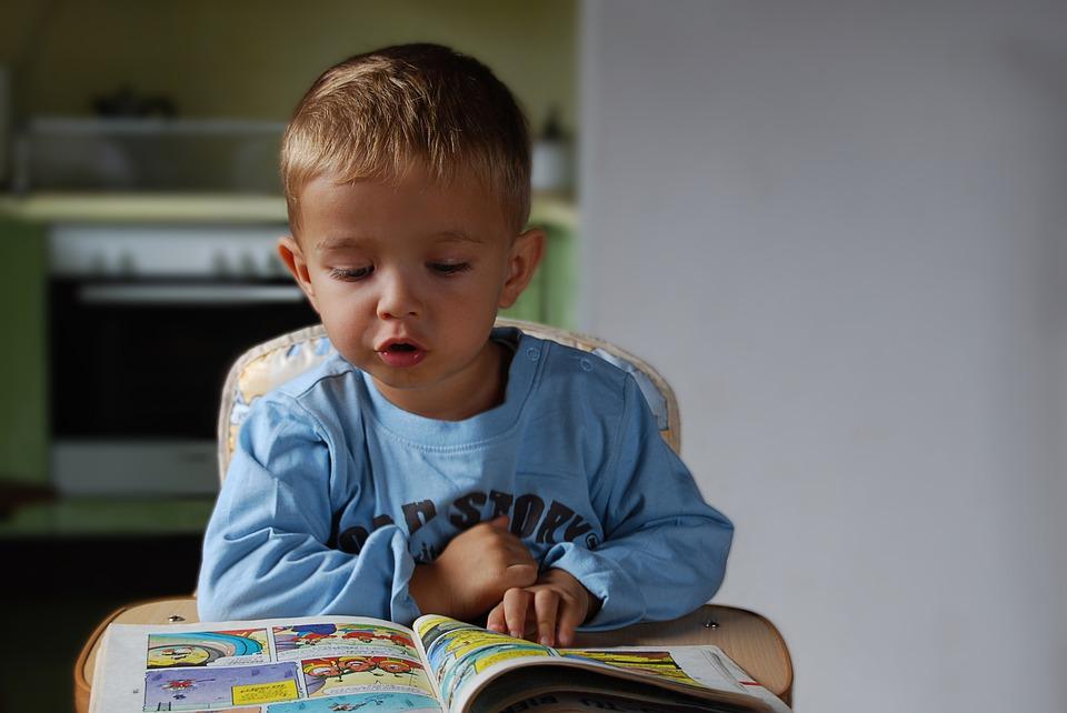 La lecture